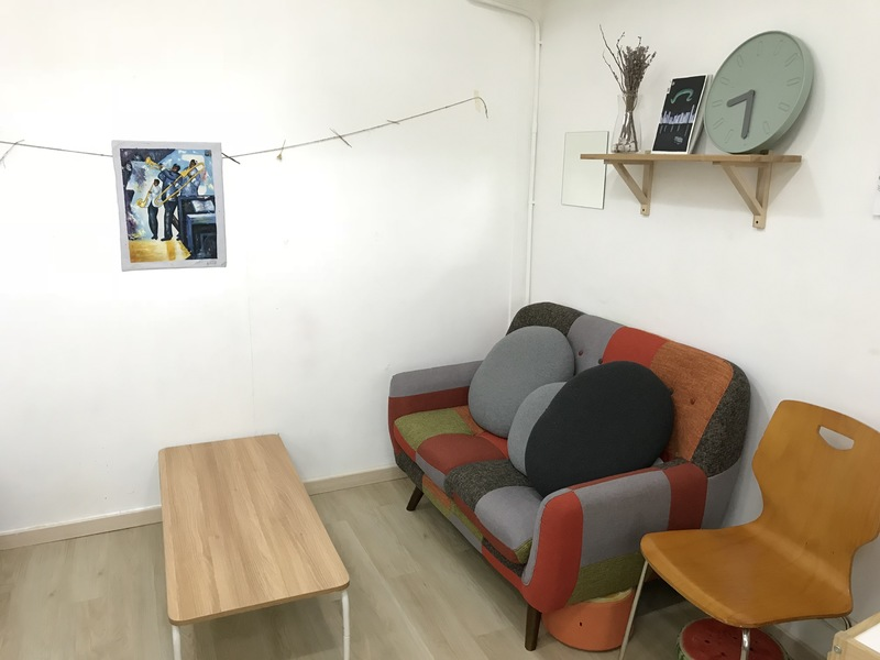 Party Room 旺角 Hong Kong hk 香港 玩樂活動 Party Space - Hygge Party 體驗 適合 15 至 25 人