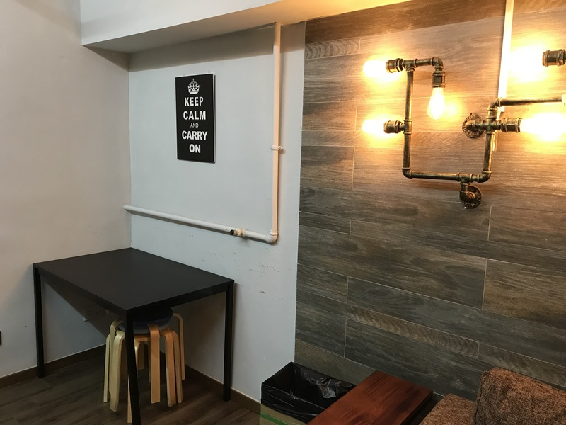 Party Room 旺角 Hong Kong hk 香港 玩樂活動 Party Space - Loft Party 體驗 適合 4 至 12 人