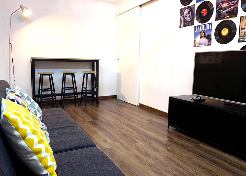 Party Room 旺角 Hong Kong hk 香港 玩樂活動 Party Space - Marble Party 體驗 適合 4 至 12 人