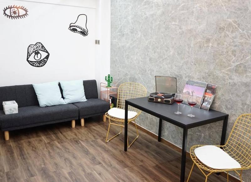 Party Room 旺角 Hong Kong hk 香港 玩樂活動 Party Space 包全場 Party 體驗(包所有房間) 適合 60 至 80 人