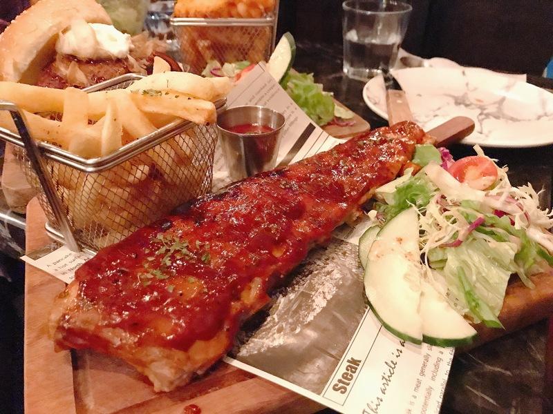 Foodie 食評 屯門 Hong Kong hk 香港 玩樂活動 屯門:有水準西餐廳 Pillowtalk Restaurant & Bar 適合 2 至 6 人