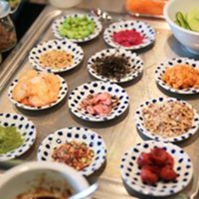 特色餐廳 上環 Hong Kong hk 香港 玩樂活動 PMQ Taste Library 適合 0 至 100 人