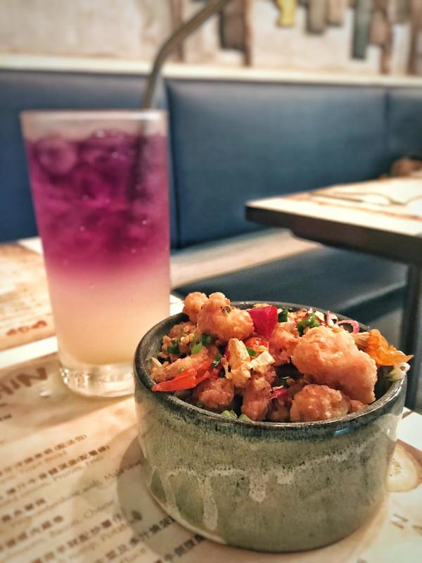Foodie 食評 西營盤 Hong Kong hk 香港 玩樂活動 🇬🇧🇫🇷🇵🇹🇵🇭西營盤多國菜小店🇮🇹🇪🇸🇮🇱🇳🇵 適合 2 至 6 人