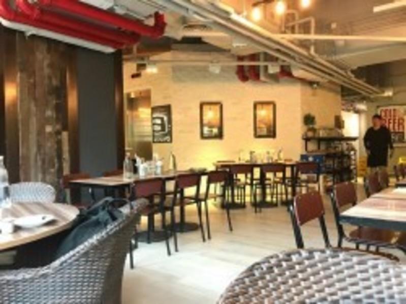 特色餐廳 尖沙咀 Hong Kong hk 香港 玩樂活動 R&B Research & Bakery 適合 0 至 100 人