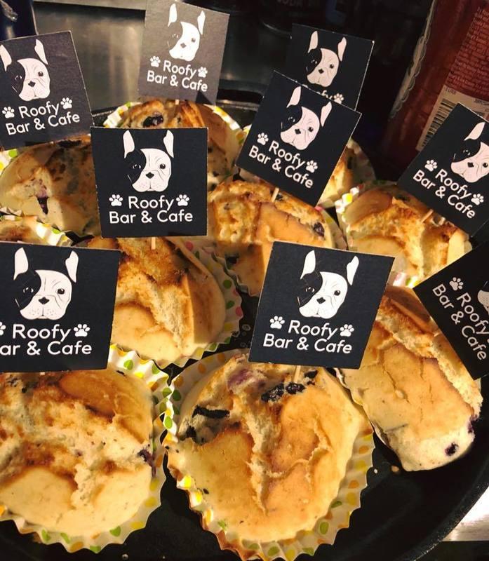 聚會Cafe 佐敦 Hong Kong hk 香港 玩樂活動 Roofy Bar & Cafe 適合 0 至 100 人