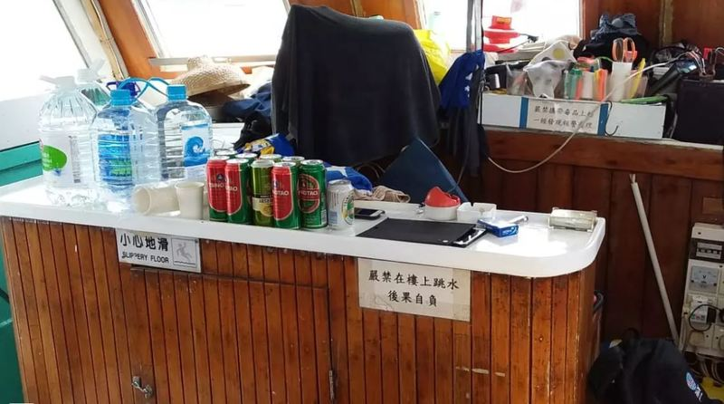 戶外玩樂 新界 Hong Kong hk 香港 玩樂活動 西貢日間遊艇派對,船P必選! 適合 1 至 35 人