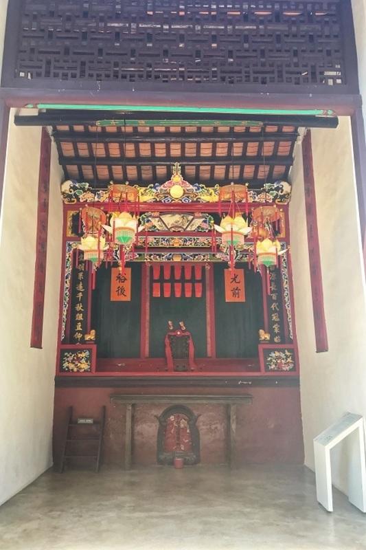 歷史探索 荃灣-葵涌 Hong Kong hk 香港 玩樂活動 三棟屋博物館 適合 0 至 100 人
