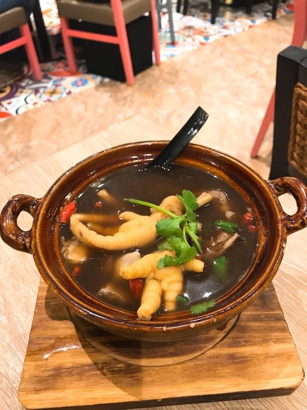 foodie 食評 屯門 Hong Kong hk 香港 玩樂活動 屯門:任添肉骨茶的Sedap惹味馬拉 適合 1 至 6 人