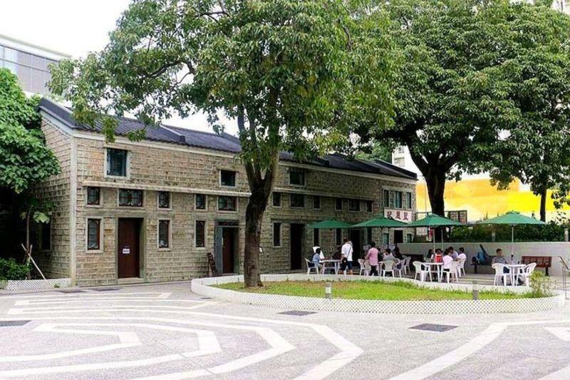 聚會Cafe 樂富 Hong Kong hk 香港 玩樂活動 石屋家園 適合 0 至 100 人