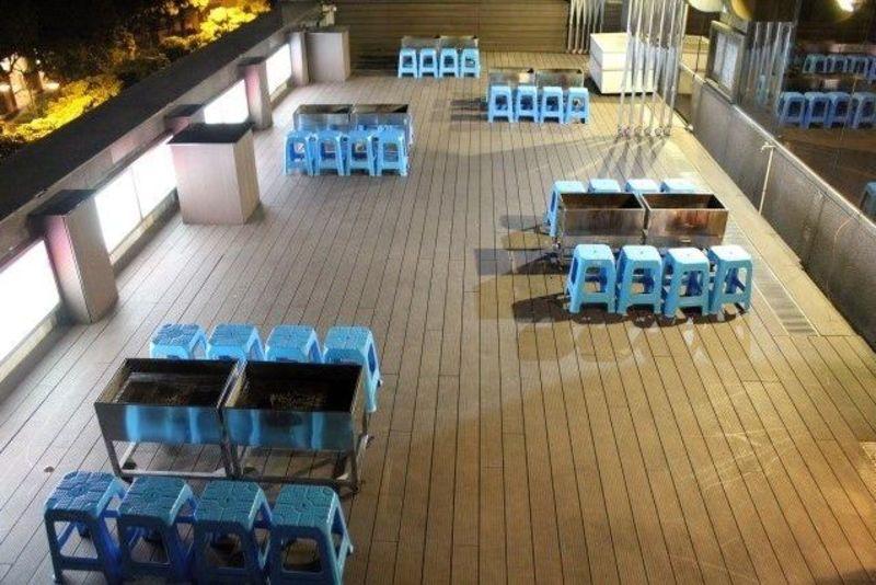 戶外玩樂 尖沙咀 Hong Kong hk 香港 玩樂活動 SummerBar & BBQ 適合 0 至 100 人