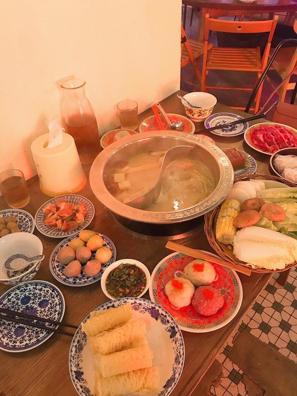 Foodie 食評 銅鑼灣 Hong Kong hk 香港 玩樂活動 銅鑼灣:懷舊的十下 Suppa 適合 2 至 8 人