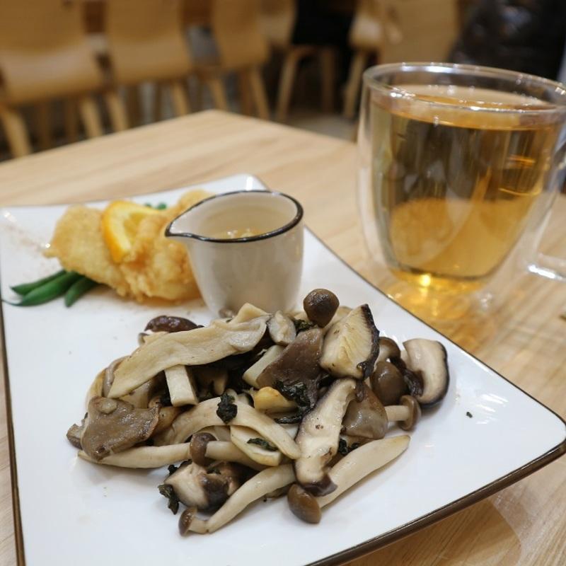 聚會Cafe 深水埗 Hong Kong hk 香港 玩樂活動 Tea Hub 茶館 適合 0 至 100 人