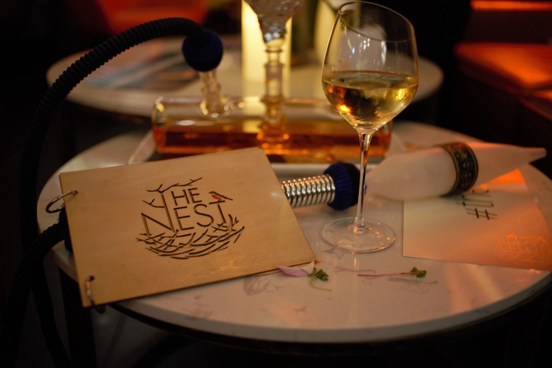 精品酒吧 中環 Hong Kong hk 香港 玩樂活動 The Nest - 蘭桂坊特色酒吧 適合 1 至 40 人