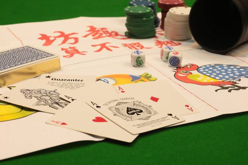 Party Room 火炭 Hong Kong hk 香港 玩樂活動 The One Place Party Room 體驗 適合 0 至 100 人