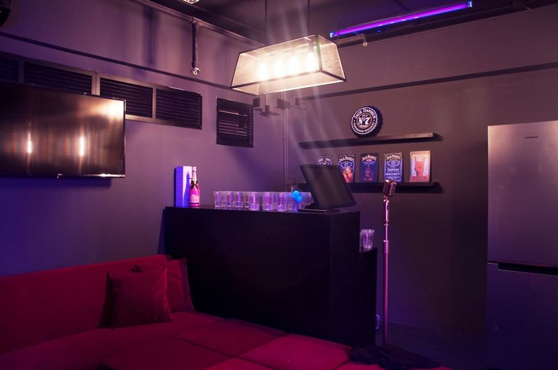 Party Room 中環 Hong Kong hk 香港 玩樂活動 The Ping Pong Party Experience 適合 15 至 40 人