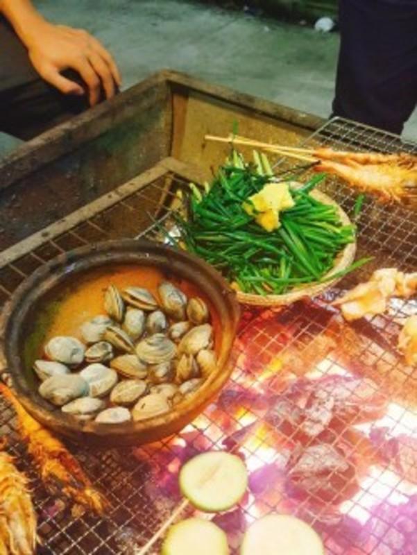 戶外玩樂 大埔 Hong Kong hk 香港 玩樂活動 汀角灣燒烤農莊 適合 0 至 100 人