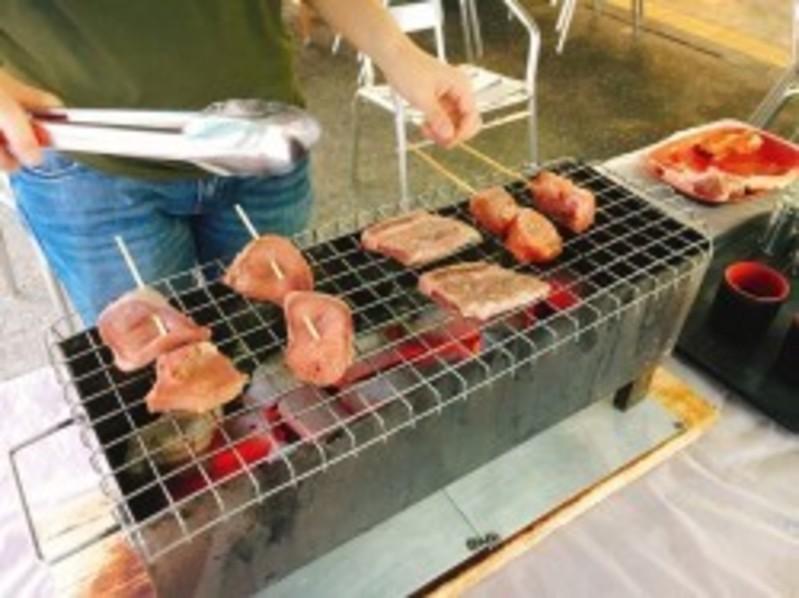 戶外玩樂 元朗 Hong Kong hk 香港 玩樂活動 大欖涌燒烤樂園 TLC BBQ 適合  至  人