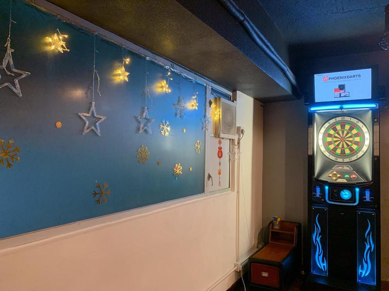 Party Room 觀塘 Hong Kong hk 香港 玩樂活動 Triple 1 Private Party Room 適合 10 至 50 人