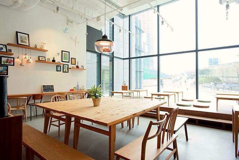 聚會Cafe 馬鞍山 Hong Kong hk 香港 玩樂活動 屋子生活 適合 0 至 100 人