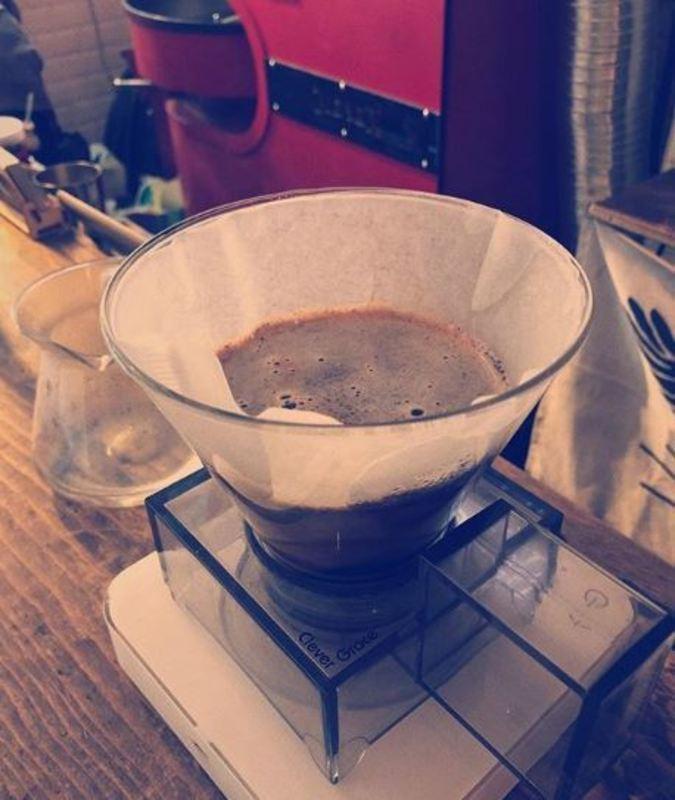 聚會Cafe 太子 Hong Kong hk 香港 玩樂活動 Urban Coffee Roaster 135 適合 0 至 100 人