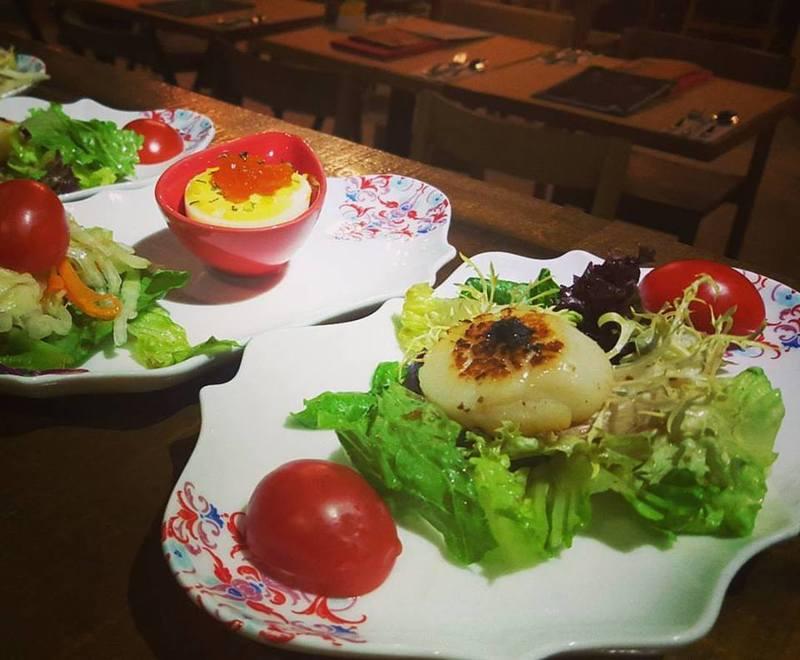 特色餐廳 銅鑼灣 Hong Kong hk 香港 玩樂活動 麥田廚房 Wheatfield Kitchen 適合 0 至 100 人