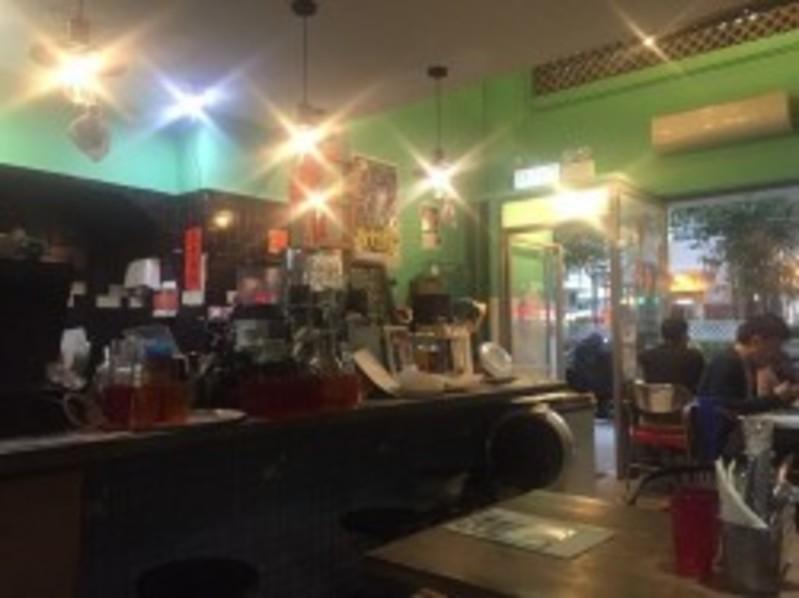 聚會Cafe 黃大仙 Hong Kong hk 香港 玩樂活動 窩子.WoZi 適合 0 至 100 人