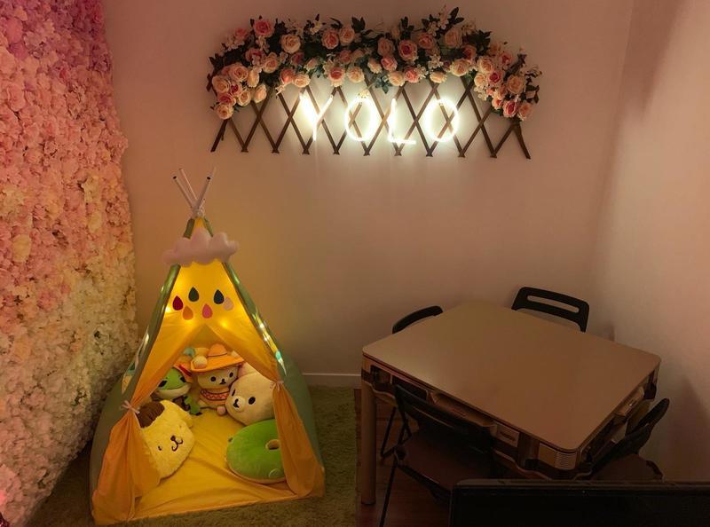 Party Room 長沙灣-荔枝角 Hong Kong hk 香港 玩樂活動 YOLO House 適合 2 至 8 人