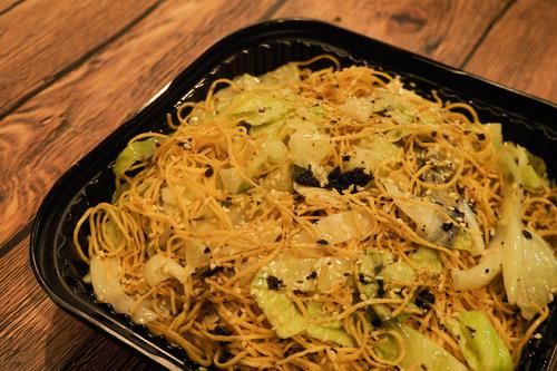 到會美食  Hong Kong hk 香港 到會 【素食系列】21-25人 皇牌素食到會套餐 適合 21 至 25 人