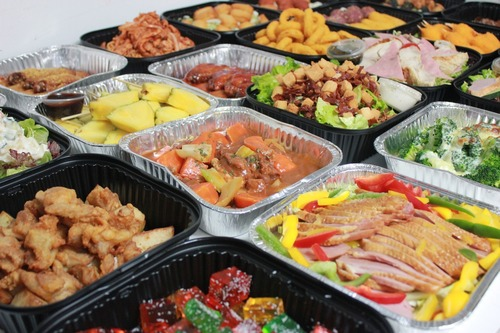 到會美食  Hong Kong hk 香港 玩樂活動 場地 36-40人 終極皇牌到會套餐 適合 36 至 40 人