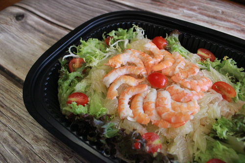 到會美食  Hong Kong hk 香港 玩樂活動 場地 【泰式系列】7-8人 「泰式食」豪華美食到會套餐 適合 7 至 8 人