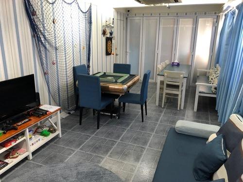 Party Room 旺角 Hong Kong hk 香港 玩樂活動 場地 Amigos party - 地中海小屋 適合 7 至 55 人