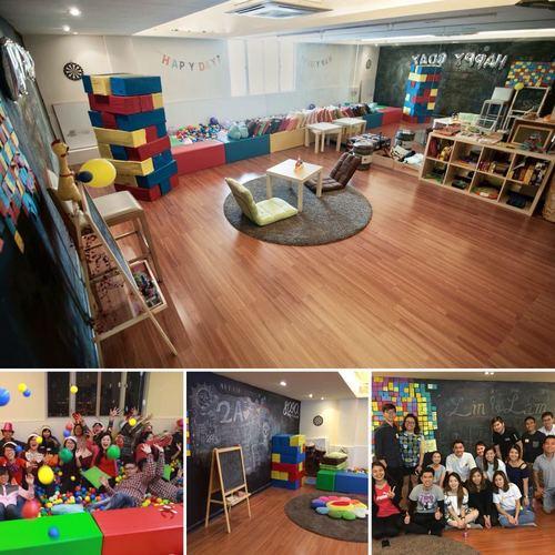 Party Room 鑽石山 Hong Kong hk 香港 玩樂活動 場地 8090s Party Room 適合 8 至 40 人