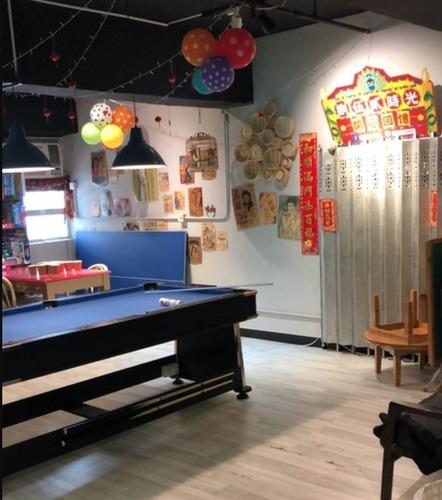 Party Room 觀塘 Hong Kong hk 香港 玩樂活動 場地 852 Moments 適合 8 至 25 人