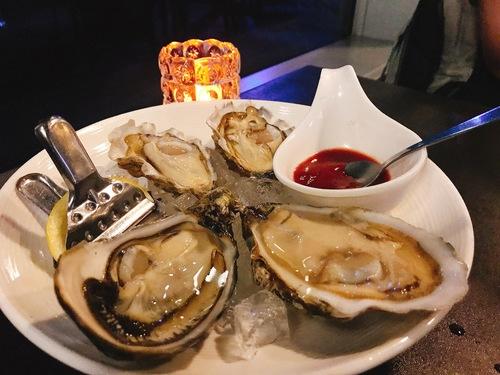 Foodie 食評 觀塘 Hong Kong hk 香港 玩樂活動 場地 觀塘:美味蠔宴 @ MGB by Manhattan Grill & Bar 曼克頓餐廳 適合 2 至 6 人