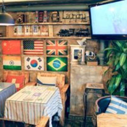 聚會Cafe 太子 Hong Kong hk 香港 玩樂活動 場地 牧羊少年咖啡館 (太子) 適合 0 至 100 人