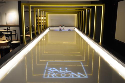 Party Room 觀塘 Hong Kong hk 香港 玩樂活動 場地 BALL ROOM KT 駱駝漆 適合 2 至 50 人