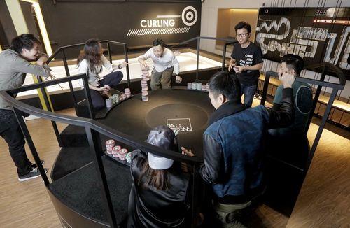 室內玩樂 觀塘 Hong Kong hk 香港 玩樂活動 場地 旋轉層層塔 室內刺激體驗 適合 2 至 50 人
