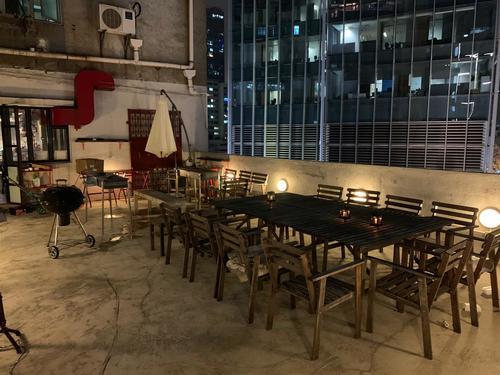 Party Room 觀塘 Hong Kong hk 香港 玩樂活動 場地 BBQ Land 適合 6 至 60 人