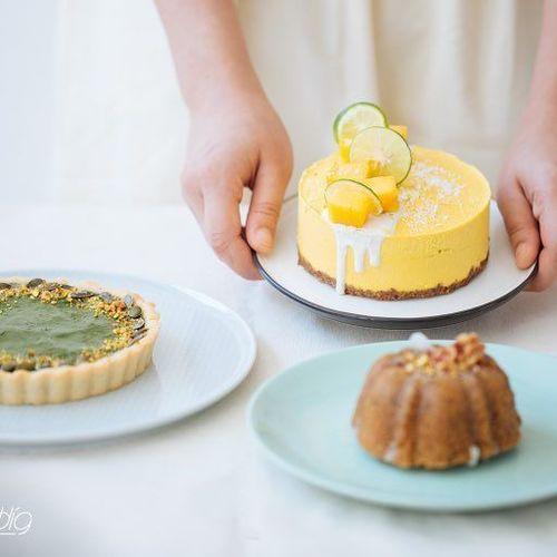 Hong Kong hk 香港 玩樂活動 場地 【生日蛋糕】5間特色IG蛋糕鋪推介  全素蛋糕推薦 適合  至  人