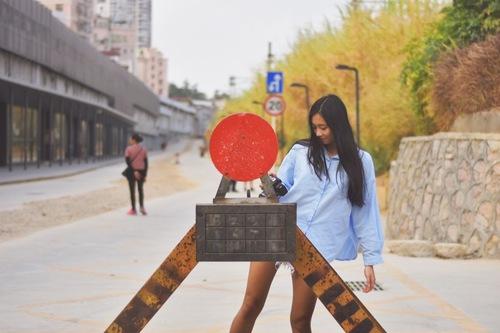Hong Kong hk 香港 玩樂活動 場地 深圳一日遊懶人包 — 打卡影相+玩+食 適合  至  人