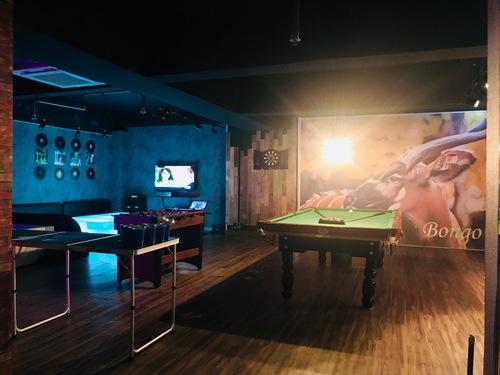 Party Room 觀塘 Hong Kong hk 香港 玩樂活動 場地 Bongo Party 適合 8 至 80 人