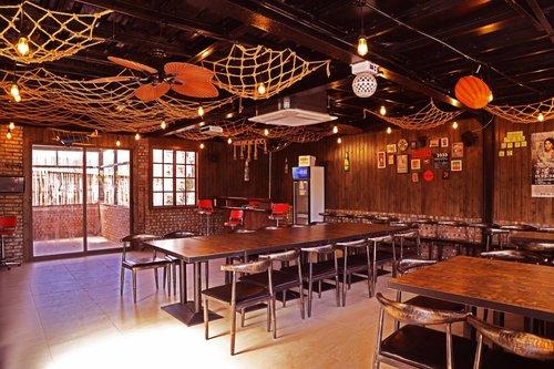 Party Room 大埔 Hong Kong hk 香港 玩樂活動 場地 Breeze Farm 忘憂農莊 適合 20 至 100 人