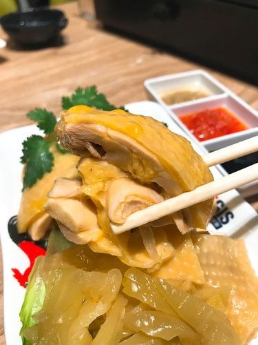 Foodie 食評 屯門 Hong Kong hk 香港 玩樂活動 場地 屯門:平嘆新加玻菜 - Bugis@叻沙・海南雞飯 適合 1 至 8 人
