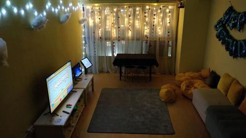 Party Room 長沙灣-荔枝角 Hong Kong hk 香港 玩樂活動 場地 Casaparty Playground 適合 2 至 20 人