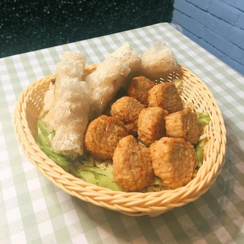 到會美食  Hong Kong hk 香港 玩樂活動 場地 7-8人Reubird輕型小食拼盤到會套餐 A 適合 7 至 8 人