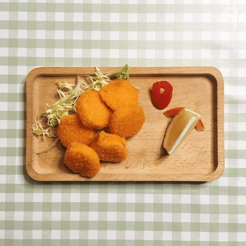 到會美食  Hong Kong hk 香港 玩樂活動 場地 9-10人Reubird輕型小食拼盤到會套餐 B 適合 9 至 10 人