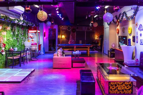 Party Room 觀塘 Hong Kong hk 香港 玩樂活動 場地 Celsius 15 - 攝氏15度派對房間 適合 10 至 60 人