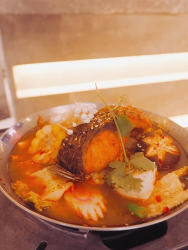 Foodie 食評 旺角 Hong Kong hk 香港 玩樂活動 場地 旺角:一人鍋 @ 茶茶台式料理 Chacha 適合 1 至 4 人