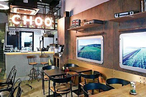 特色餐廳 長沙灣-荔枝角 Hong Kong hk 香港 玩樂活動 場地 Choo Choo 適合 0 至 100 人