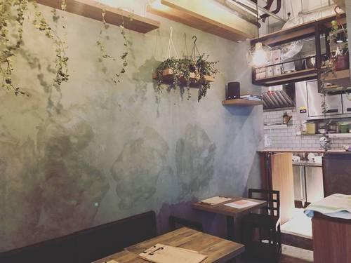 聚會Cafe 荃灣 Hong Kong hk 香港 玩樂活動 場地 Coffee meets Bagel 適合 0 至 100 人